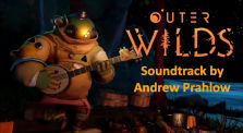 Outer Wilds Soundtrack (Andrew Prahlow) by The bests video of the web!